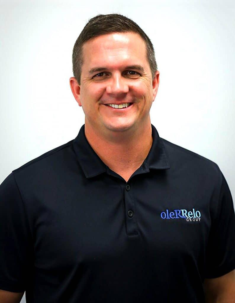 Blake Oler, oleRRelo Employee
